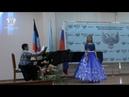 МЕЖДУНАРОДНЫЙ конкурс 16 10 2018р Варюшка