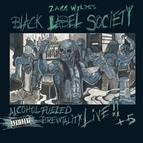 Black Label Society альбом Alcohol Fueled Brewtality