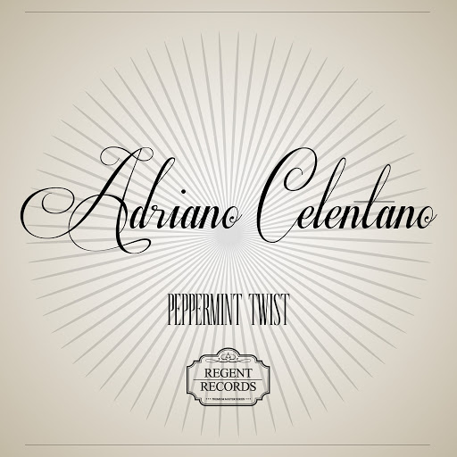 Adriano Celentano альбом Peppermint Twist