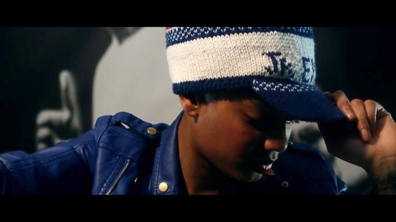 Jr Eric U Brown - Reggae Music Worldwide (Tu Shung Peng) Partillo Productions -- [OFFICIAL VIDEO]