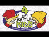 #battlekids116 vol 4 Break Dance Дети 12-16 лет 6