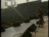 The Thompson Twins feat. Madonna, Nile Rodgers &amp Steve Stevens - REVOLUTION (1985 - Live Aid)