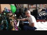 Новогодние мелодии (В.Л.)