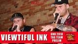 Viewtiful Ink GNB 2018 Tag Team - Prelim