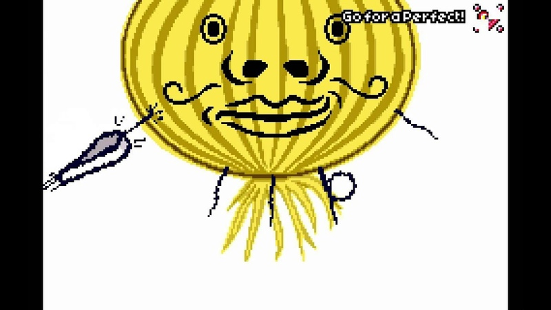 [Rhythm Tengoku] - Vegeta Pull [Rhythm Tweezers] (Perfect) (English) (HQ)