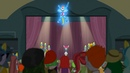 Equestria Girls 3 Friendship Games   CHS Rally Song (Russian Official)