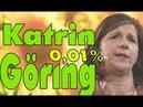 Karin Göring Eckardt 0 01% Eine Erfolgsgeschichte Die Grünen Satire