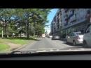 Поучительный урок автовождения