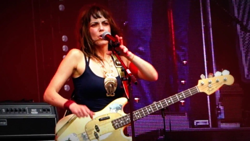 OLLIE FABECK 4 THE LAST INTERNATIONALE LIVE IN STUTTGART@JAZZOPEN 2018-07-21