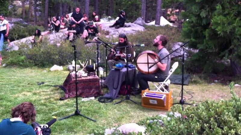 Novemthree live @ Stella Natura 2012 (09/21/12)