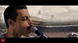 Богемская рапсодия (Bohemian Rhapsody) - русский трейлер #2 KinDom