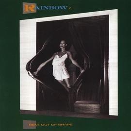 Rainbow альбом Bent Out Of Shape
