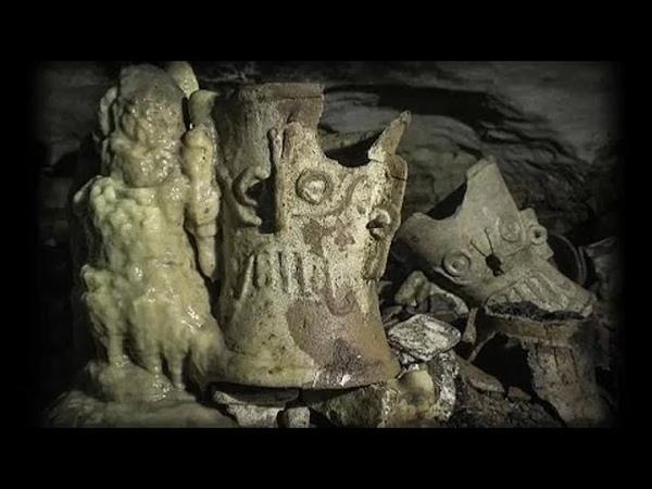 Цивилизация майя новое открытие мексикански археологов…