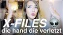X Files 02x14 DIE HAND DIE VERLETZT