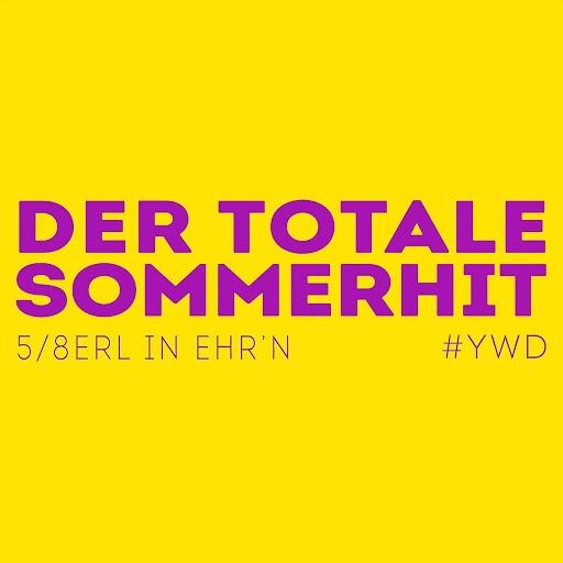 50 Cent альбом Der Totale Sommerhit