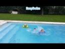 EasySwim детский жилет для плаванья