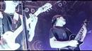 Trivium In Waves (LIVE) ft. Jared Dines and Howard Jones (2018)