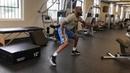 "Basketball Player Development on Instagram: ""Landing✖️Defense. ✔️The goals: ❗️Stability. ❗️Defensive reaction. ❗️Control CoG (center of gravity). ."