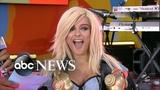 Bebe Rexha reveals Beyonce is her dream collaborator