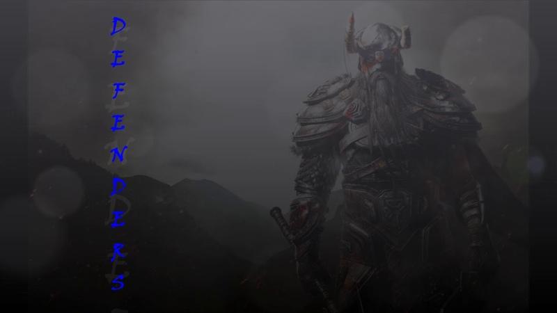 Клан Defenders ждет тебя! Vikings War of Clans