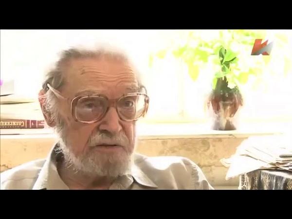 Год Солженицына – В.С. Бушин