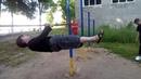 Жнец Gimbarr Street Workout турник