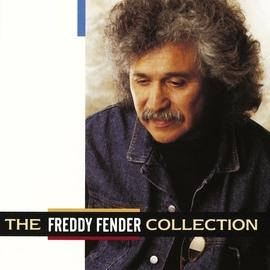 Freddy Fender альбом The Freddy Fender Collection