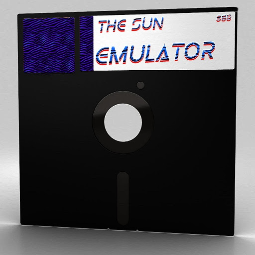 The Sun альбом Emulator