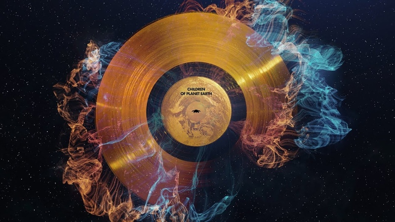 Children of Planet Earth: The Voyager Golden Record Remixed