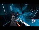 Beat Saber: Kirito plays LiSA - Crossing Field (SAO OP) [Expert] [S-Rank] [2K|60fps]