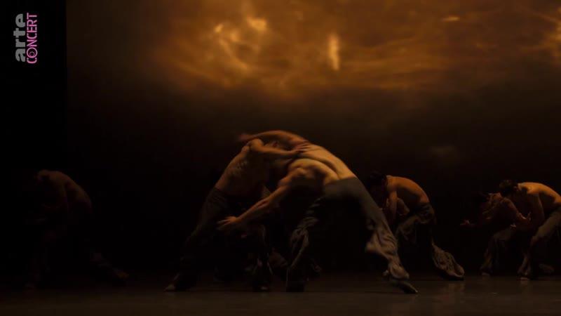 The Seasons' Canon Crystal Pite à l'Opéra de Paris Ballet