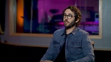 Josh Groban - Granted (The Story Behind The Song)