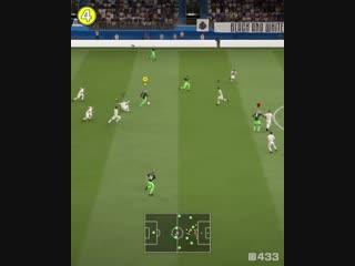 FIFA во всей красоте!