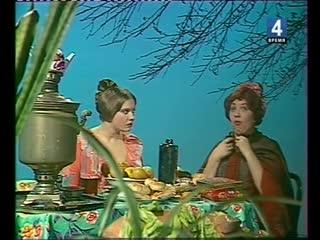 1) Героини пьес Александра Николаевича Островского (телеспектакль) 1983 (Ия Савв