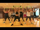 GOLD Kiiara - Dance Fitness Workout with Resistance Bands Valeo Club