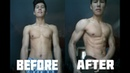100 PUSH UPS A DAY FOR 30 DAYS CHALLENGE - Epic Body Transformation ( 9 kg with additional weight)