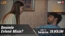 Cenk, Azra'ya evlenme teklifi ediyor! - Elimi Bırakma 28. Bölüm