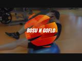 BOSU и GO FLO в День Всех Влюбленных. Тренировки в Челябинске. Citrus Fitness