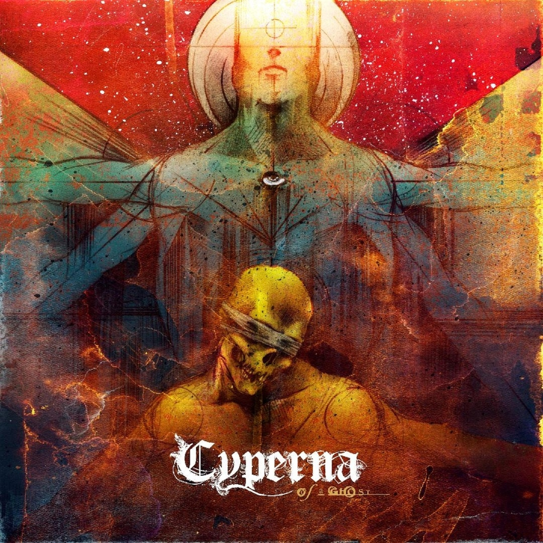Cyperna – Of a Ghost [EP] (2019)