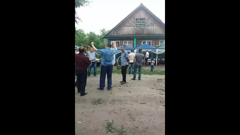 Артём Кадыров - Live