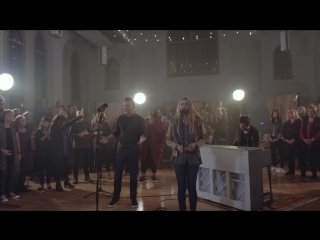 Travis Cottrell feat. Lily Cottrell - What A Beautiful Name ⁄ Agnus Dei (Live)