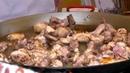 Как готовят паэлью в Испании\How to cook paella in Spain.