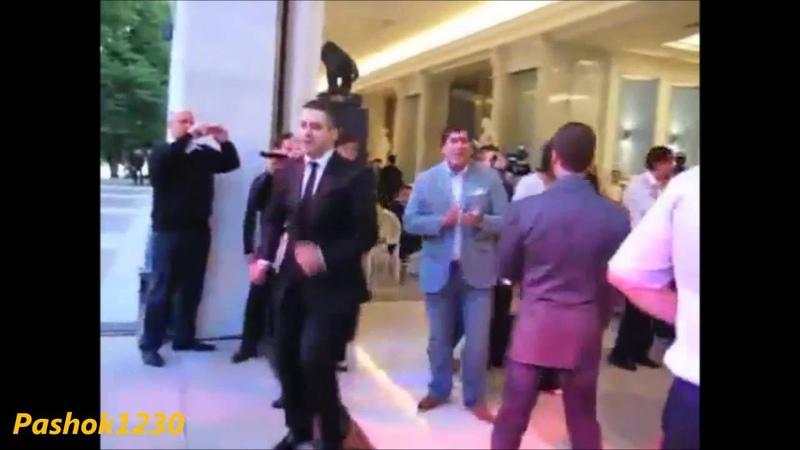 Путин, Медведев и Ельцин танцуют!