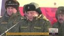 Заместители министра обороны РФ вручили награды военнослужащим работавшим на реке Бурее