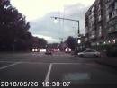 Встань и иди. В Смоленске на трех дорогах семерка сбила пешехода