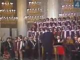 Большой детский хор Всесоюзного радио и Центрального телевидения