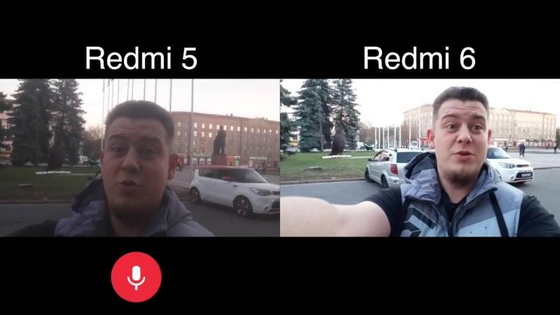 РасПаковка ДваПаковка Какой Xiaomi взять Redmi 5 или Redmi 6 Минусы и плюсы