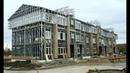 Использование ЛСТК для строительства новых каркасных домов