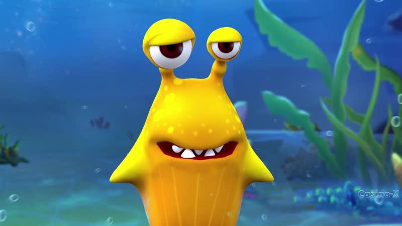 Морские монстры 2 2018 Sea Monsters 2