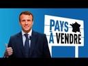 La France est-elle mise aux enchères? (e-Press)